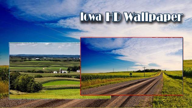 USA Iowa HD Wallpaper screenshot 1
