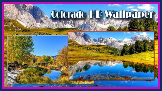 USA Colorado HD Wallpaper screenshot 1