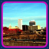 USA Oklahoma HD Wallpaper icon