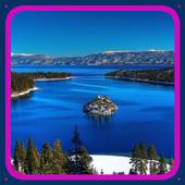 USA Nevada HD Wallpaper icon