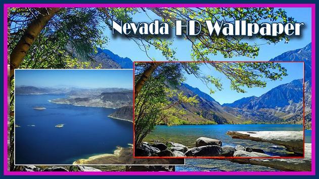 USA Nevada HD Wallpaper screenshot 1