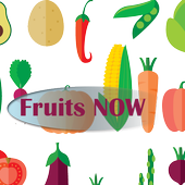 Fruits NOW icon