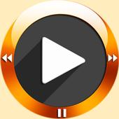 3GP/AVI/MP4 HD Video Player icon