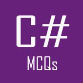 C# MCQs icon