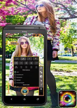 Perfect HD Camera (New 2018) 👑⚜️💎 apk screenshot