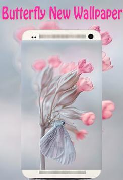 Wallpaper 4K Butterfly | HD Background screenshot 3