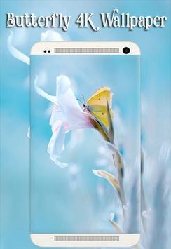 Wallpaper 4K Butterfly | HD Background poster