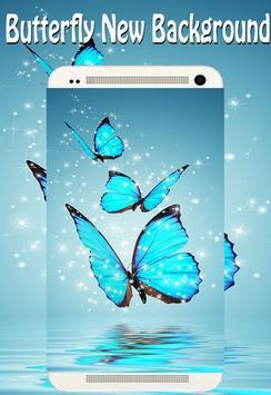 Wallpaper 4K Butterfly | HD Background screenshot 2
