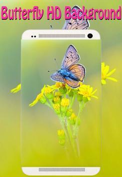 Wallpaper 4K Butterfly | HD Background screenshot 5