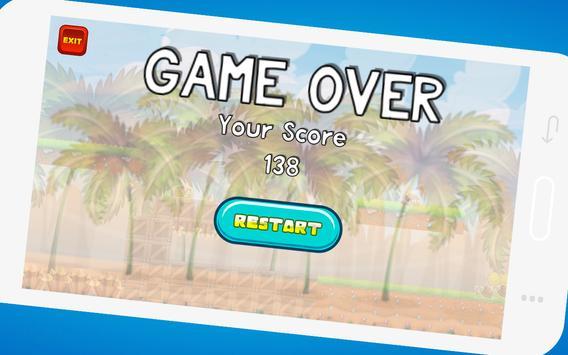 Super Doramon Run screenshot 5