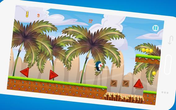 Super Doramon Run screenshot 1