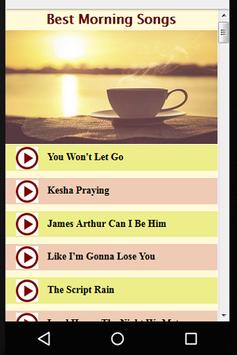 Best Morning Songs screenshot 4
