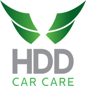 HDD Car Care icon