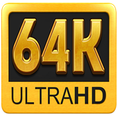 64k Ultra Hd Video Player 64k Video Uhd 2018 For Android