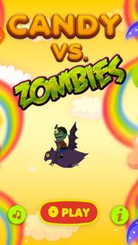 Candy vs. Zombies screenshot 14