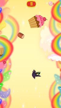 Candy vs. Zombies screenshot 2