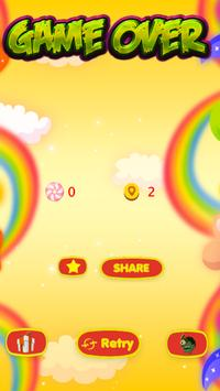 Candy vs. Zombies screenshot 3