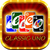 Card Game 2018 - You No Classic icon