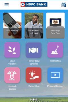 HDFC Bank Kisan App apk screenshot
