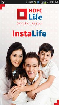 HDFC Life InstaLife Sales apk screenshot