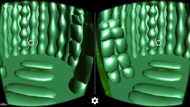 식물 속 탐험(Inner Plant World 3D) screenshot 4