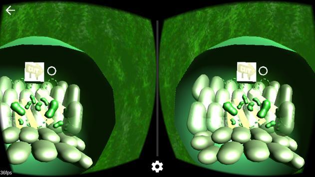 식물 속 탐험(Inner Plant World 3D) screenshot 5