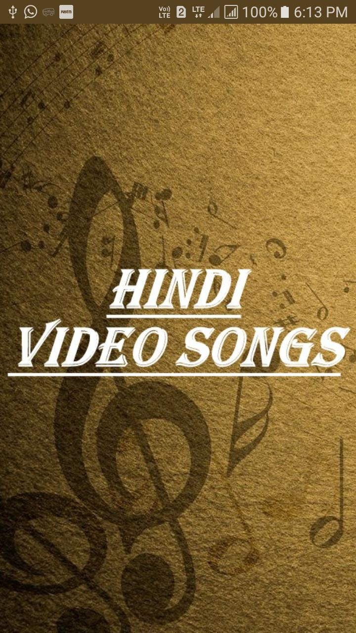 HD Hindi Movie Video Songs for Android - APK Download