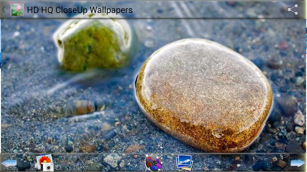 HD HQ CloseUp Wallpapers apk screenshot