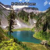 HD HQ Lake Wallpapers icon