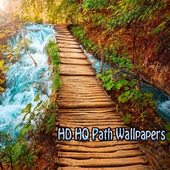 HD HQ Path Wallpapers icon