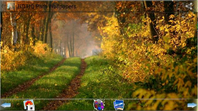 HD HQ Path Wallpapers apk screenshot