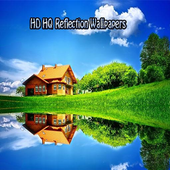 HD HQ Reflection Wallpapers icon