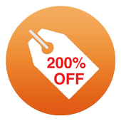 Fast Deals: Top Online Coupons icon
