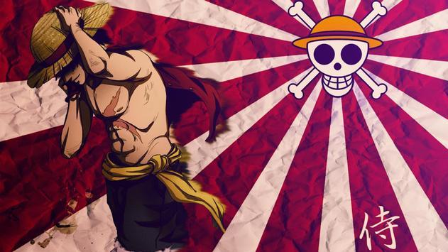 One Piece Wallpaper imagem de tela 4