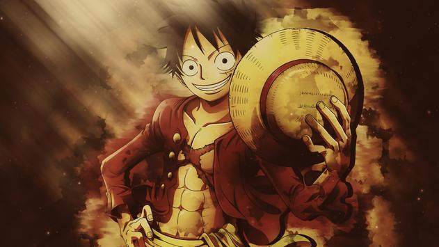 One Piece Wallpaper imagem de tela 7