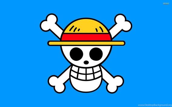 One Piece Wallpaper imagem de tela 8