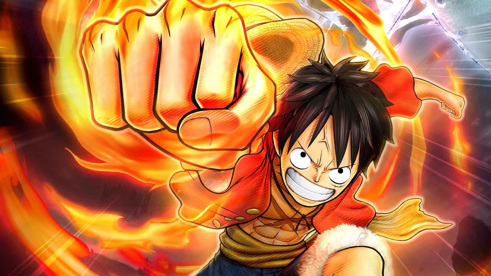 Unduh 90 Download Wallpaper Animasi One Piece HD Paling Keren