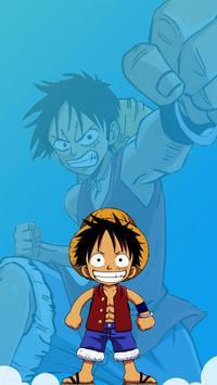 One Piece Wallpaper imagem de tela 1