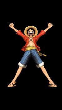 One Piece Wallpaper imagem de tela 2