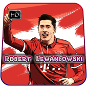 HD Lewandowski Wallpapers [APK + Mod Download]