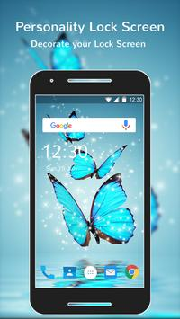 Beautiful Butterfly Wallpapers apk screenshot