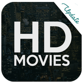 HD Movies Update icon