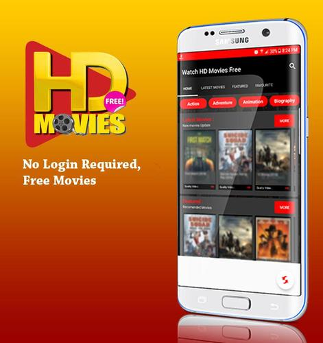 Watch Hd Movies Free For Android - Apk Download-5319