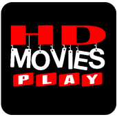 HD Movies Play icon