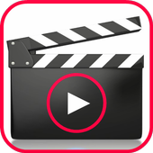 HD Media Video Player icon