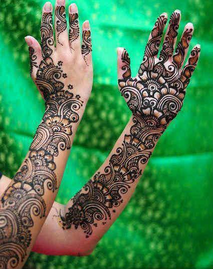 New Arabic Mehndi Designs 2017 for Android - APK Download