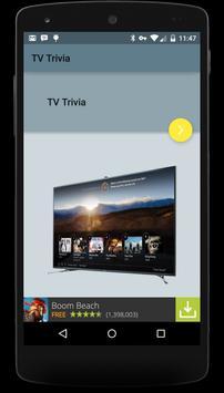 TV Trivia poster