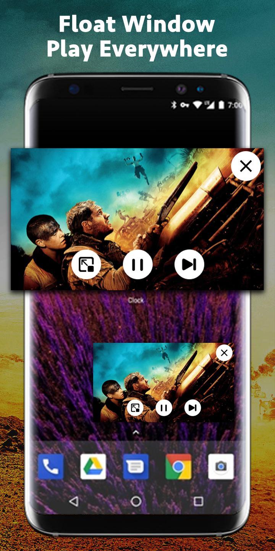 Full HD Video Player v2.0.0 [Premium] APK [Latest] 4
