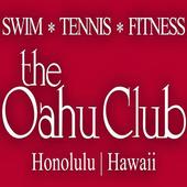The Oahu Club icon