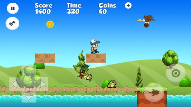Gravity Dipper Adventure apk screenshot